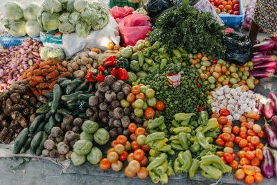 Impor Kedelai dan Bahan Pangan PT Total Harvest Cemerlang