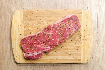 Mendatangkan Daging Sapi Australia Berkualitas, PT Agro Boga Utama